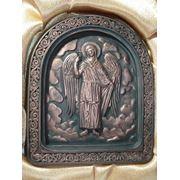 Икона «Ангел Хранитель» фото