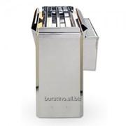 Электрическая печь «Кристина» с испарителем – 7 кВт. фото