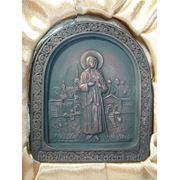 Икона «Ксения Петербургская» фото
