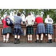 Похищение невесты шотландцами фото