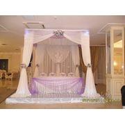 Свадебный шатер фото