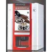 Кофе-автомат DG 808 - F 5 M фото