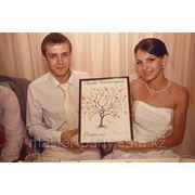 Дерево пожеланий фото