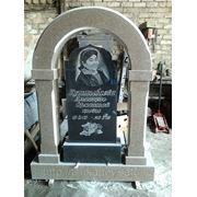 Комплекс надгробный фото