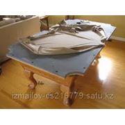 Демонтаж бильярдных столов фото