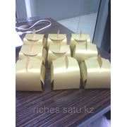 Изготовление бонбоньрок фото