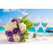 Свадьба в Доминикане фото