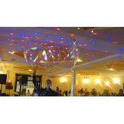 Шоу Мыльные пузыри на свадьбу. фото