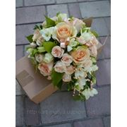 Букет невесте фото