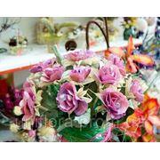 Магазин цветов фото