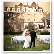Разработка стиля вашей свадьбы фото