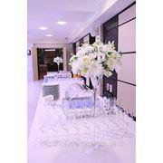 Композиции для гостевых столов фото