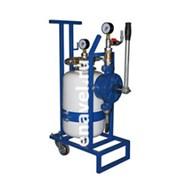 Установка долива жидкости УДЖ-15 фото