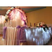 Украшение свадебного зала Сумы 0661693279 фото