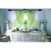 Украшение свадеб фото