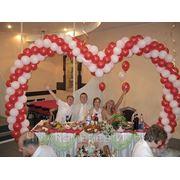 Организация и проведение свадеб, дней рождений детских и взрослых, юбилеев, корпоративов фото
