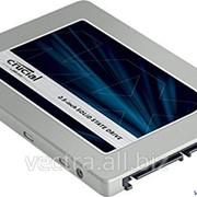"Micron SSD 2,5"" Crucial MX200 1TB (CT1000MX200SSD1) фото"