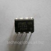Микросхема 24C04 DIP8 796 фото