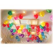 Оформление воздушными шарами la-bella.com.ua фото