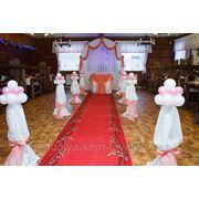 Оформление свадеб в саратове фото