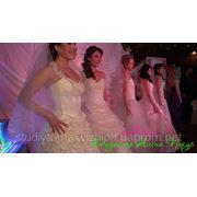 Свадебные и вечерние наряды фото