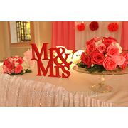 Оформление свадебного стола Кружева фото