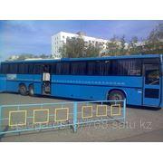 Пассажирские перевозки на автобусе 60 п/мест фото