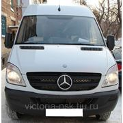 Mercedes-Benz Sprinter (20 мест) с водителем фото