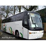Автобусные пассажирские перевозки фото