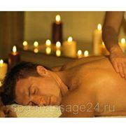 Путь Воина (Ощий Relax массаж+пилинг тела+перья Марабу фото