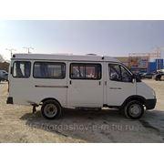 Микроавтобусы газель на заказ фото