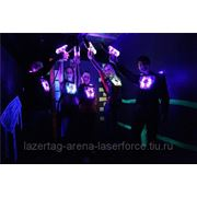 Лазертаг в Челябинске фото