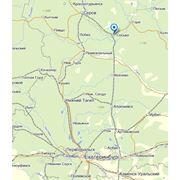Пассажирские перевозки до 8 человек по Свердловской области. фото