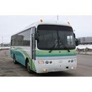 Аренда автобуса Hyundai Aerotown 34 места фото