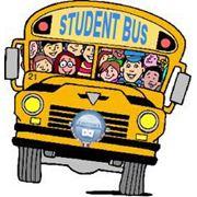 Заказ автобуса для студентов фото