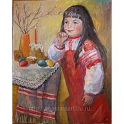Портрет ребенка фото