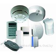 Обслуживание систем охранной сигнализации фото