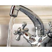 """Тариф """"Мониторинг от протечки воды"""" фото"""