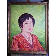 Рисуем портреты фото