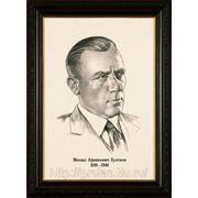 Портрет с фотографии карандашом на заказ, карандашный портрет, портрет карандашом фото