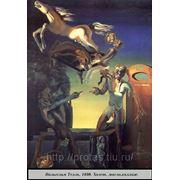 Художник Сальвадор Дали, знаменитые художники, великие художники фото