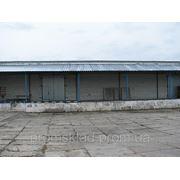 Аренда склада 218 кв. м. на рампе Святошин фото