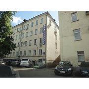 Аренда офиса м. Белорусская 66 кв.м. фото