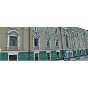 Аренда офиса м. Белорусская 300 кв.м. фото