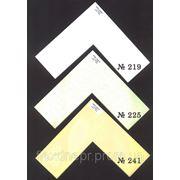 Паспарту для икон, фото и картин оттенки белого. фото