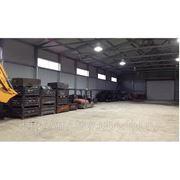Аренда складских помещений от 580 кв. м фото