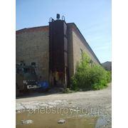 Аренда производственных и складских помещений фото