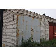 Продам гараж в районе Жовтневого РОВД фото