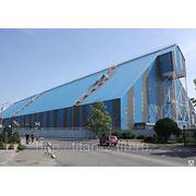 Строительство складских, производственных и офисных помещений под ключ фото
