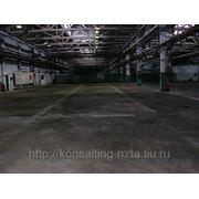 Аренда производственных площадей фото